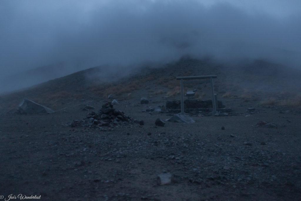 Takachio Mountain